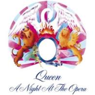 Queen - A Night At The Opera - New CD