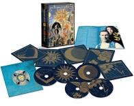 Tears For Fears - The Seeds of Love - New 5CD Set (4CD + 1 Blu Ray)