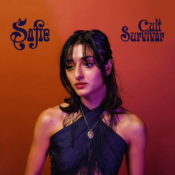 Sofie - Cult Survivor – New Ltd LP (LRSD 2020)