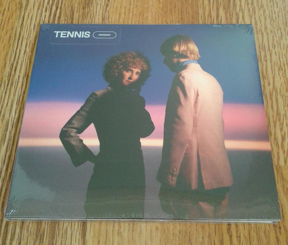 Tennis - Swimmer New CD