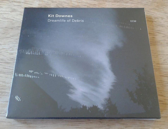 Kit Downes - Dreamlife of Debris New CD