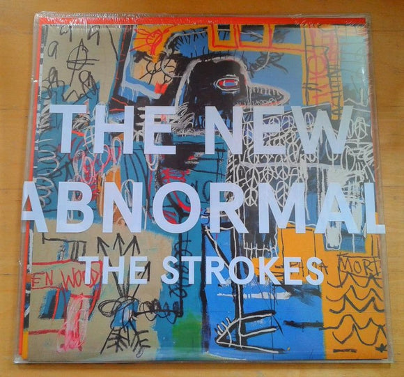 The Strokes - The New Abnormal New LP