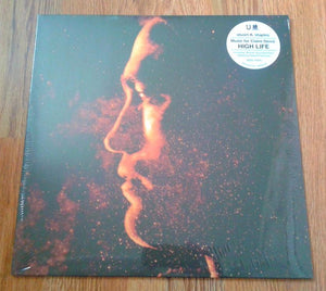 Stuart A Staples - High Life New LP