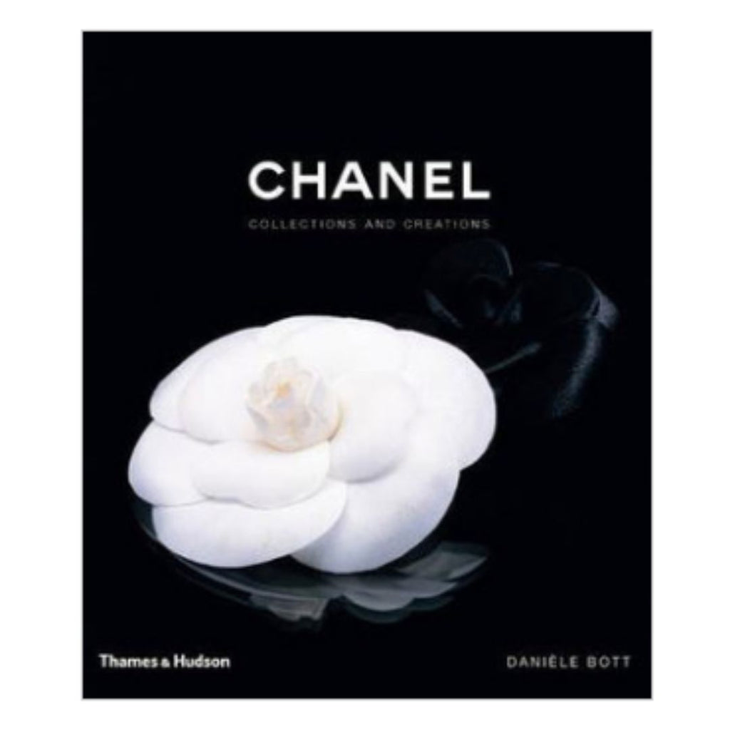 Chanel Collections & Creations Coffee Table Book