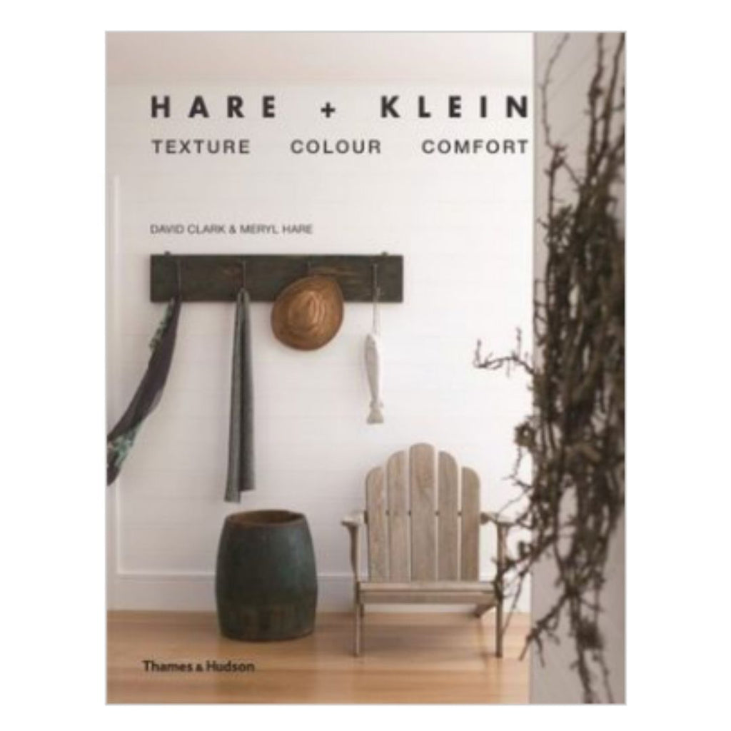 Hare + Klein Coffee Table Book