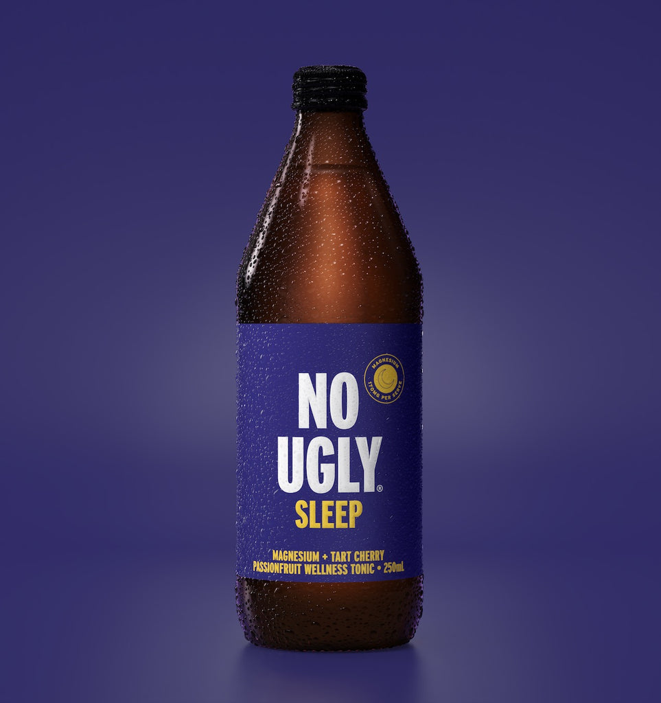 No Ugly Wellness Tonic - Sleep - 250ml
