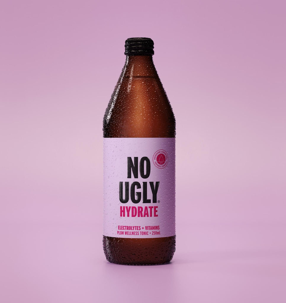 No Ugly Wellness Tonic - Hydrate - 250ml