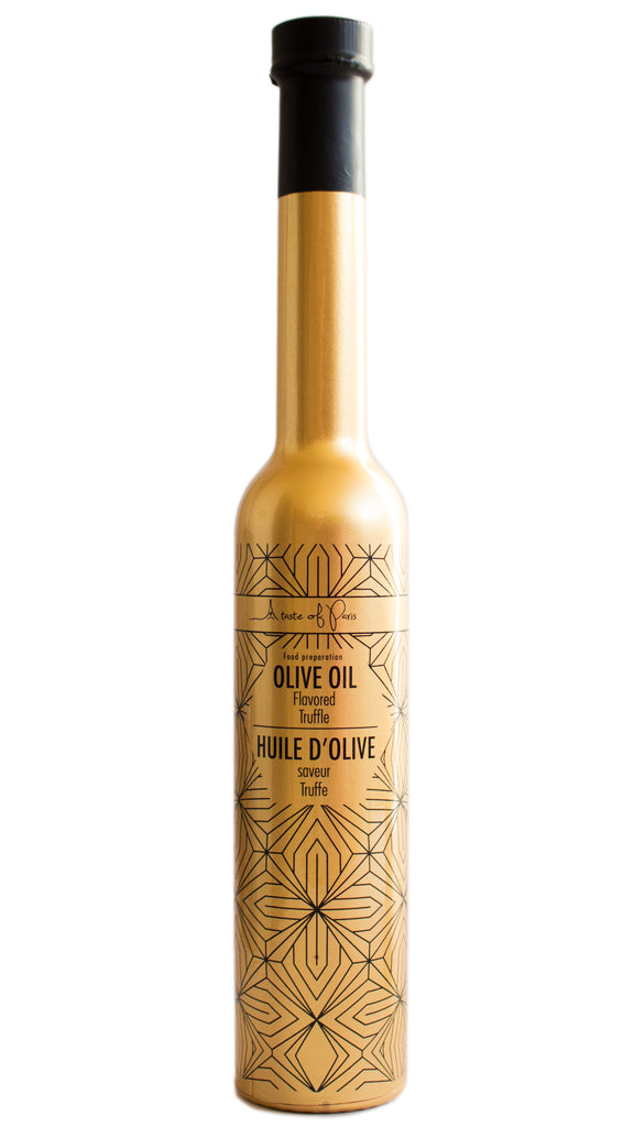 Gold Truffle Olive Oil
