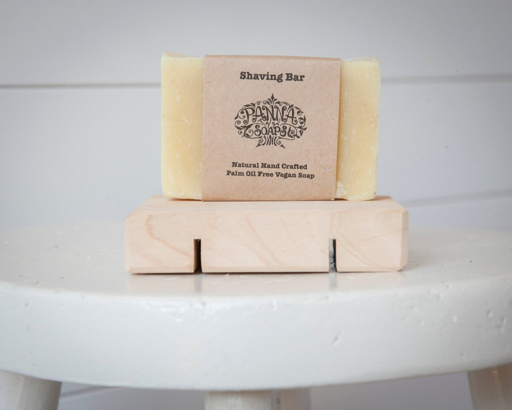 Panna Soap - Shaving Bar