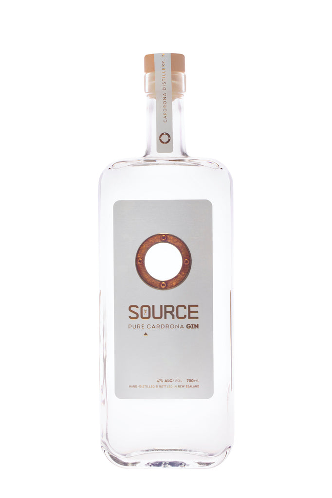 Source Pure Cardrona Gin - 750ml