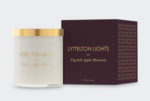 Lyttelton Lights Candles Small