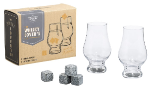 Whiskey Lovers Set