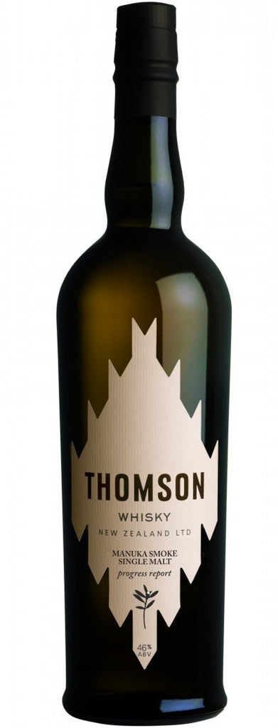 Thomson NZ Whiskey