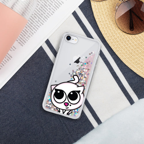 Bella Kitty Phone Case iPhone7/8