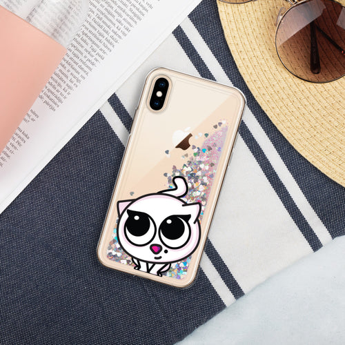 Bella Kitty Phone Case iPhone X/XS