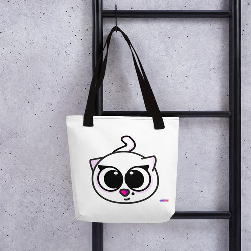 Bella Kitty Tote bag