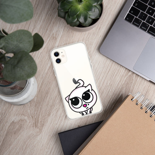 Bella Kitty iPhone 11 Case