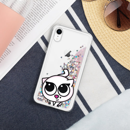 Bella Kitty Phone iPhone Case XR