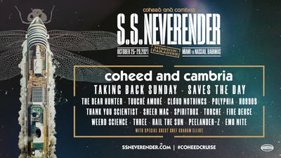 S.S. Neverender Cruise