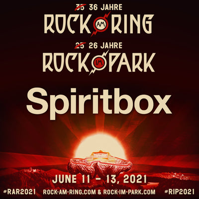 Rock Im Ring and Park