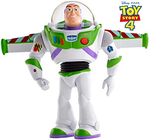 Toy Story Ultimate Walking Buzz Lightyear 7