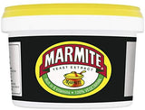 Marmite Yeast Extract Vegan Spread, 600 g Tub