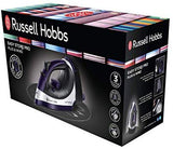 Russell Hobbs Easy Store Pro - Plug & Wind Iron