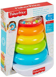 Fisher-Price Rock-A-Stack Toy Rings