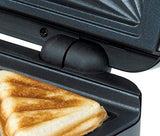 Breville Deep Fill Stainless Steel Sandwich Toaster
