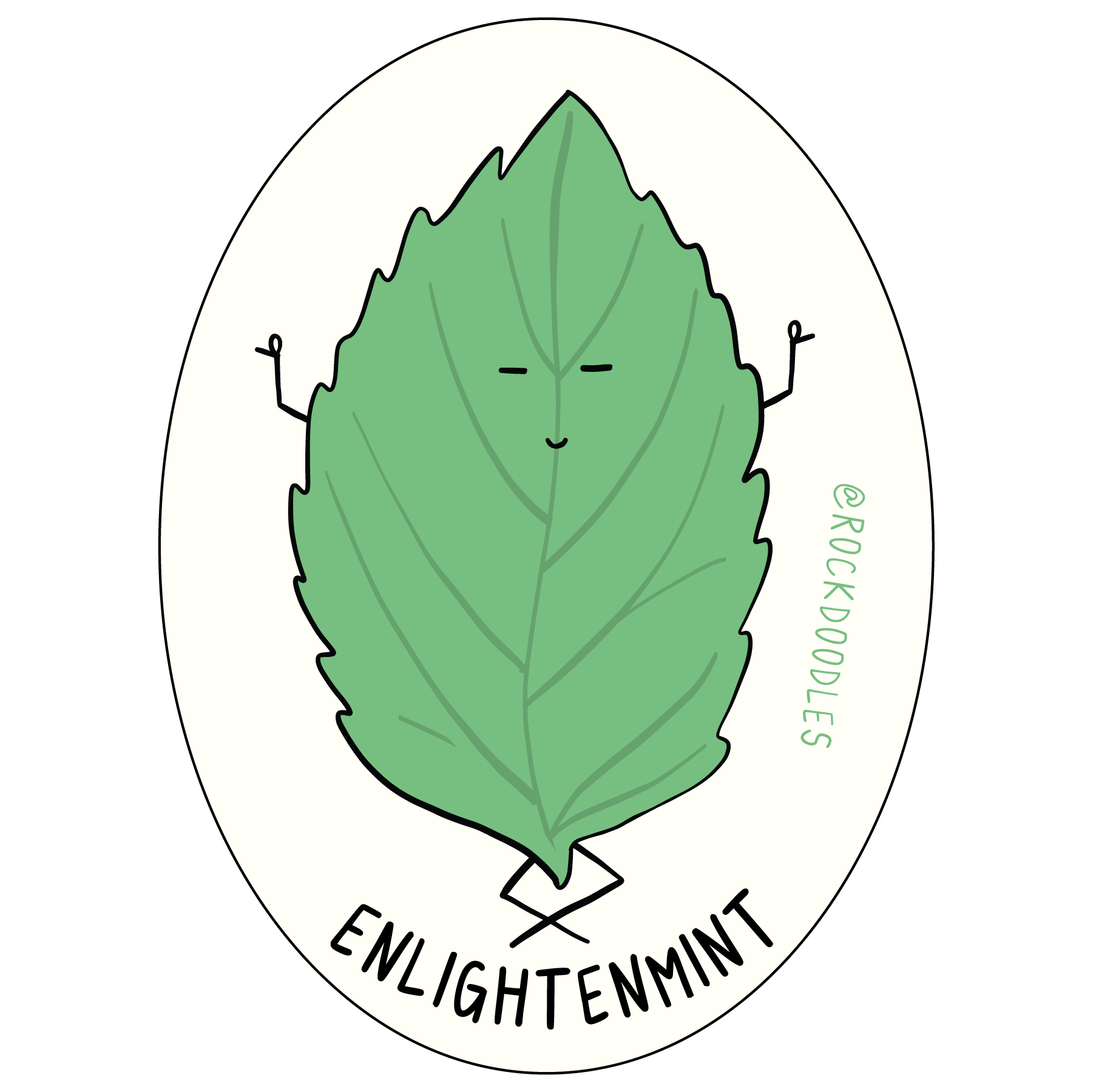 Enlightenmint Air Freshener