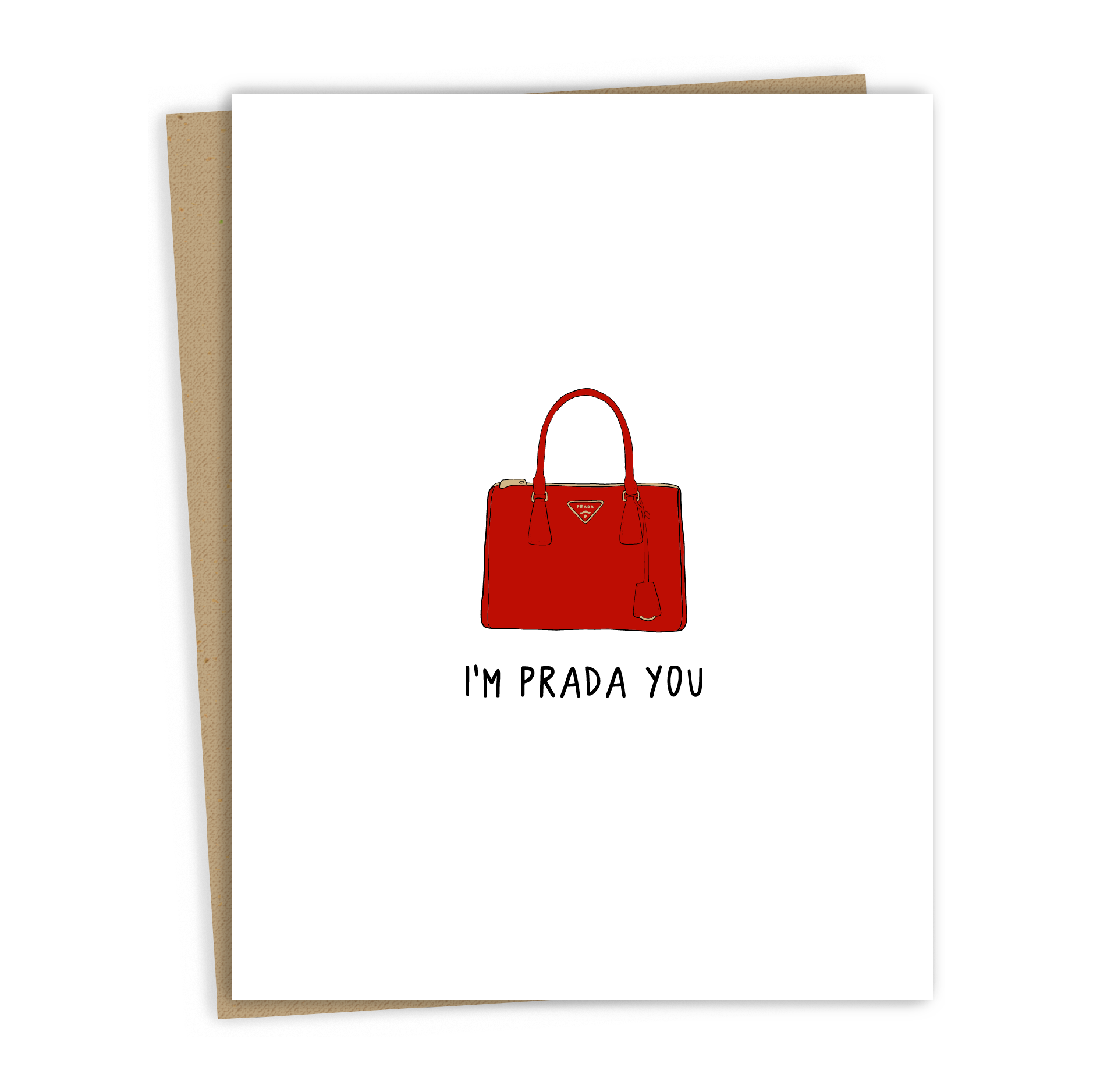 Prada You Card