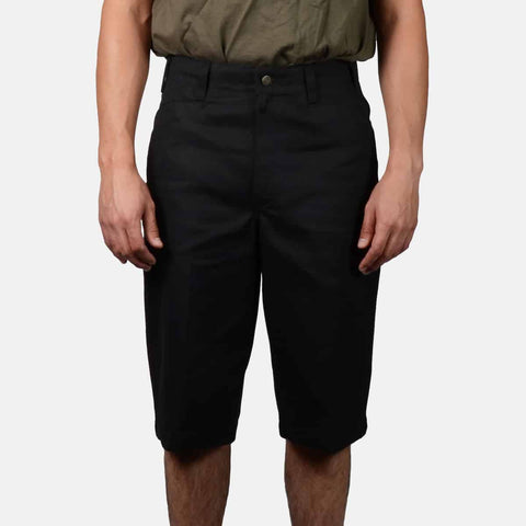 Original Ben's Shorts - Black - basicsclothing