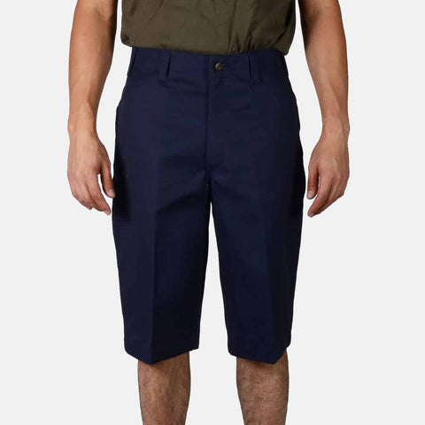 Original Ben's Shorts - Navy - basicsclothing