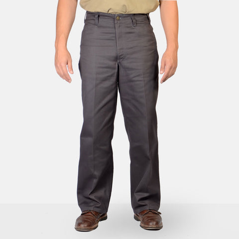 Original Ben's Work Pant - Charcoal - basicsclothing