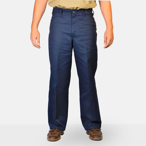 Original Ben's Work Pant - Navy - basicsclothing