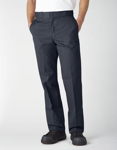 DICKIES ORIGINAL FIT 874 WORK PANT - Dark Navy