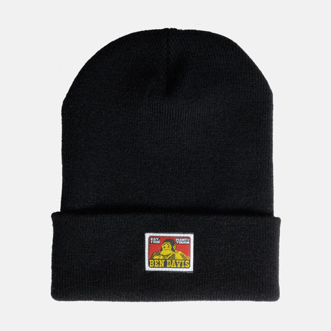 Beanie - Basics Clothing Store