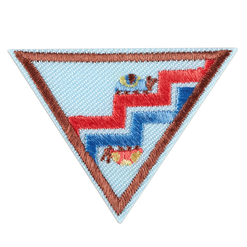 Girl Scouts Brownie Digital Game Design Badge - Basics Clothing Store