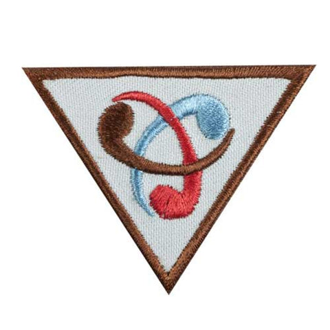 Girl Scouts Brownie Inventor Badge - basicsclothing