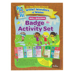 Girl Scouts Brownie It's Your Planet Badge Activity Set - basicsclothing