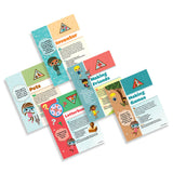 Girl Scouts Brownie It's Your Story Badge Activity Set - basicsclothing