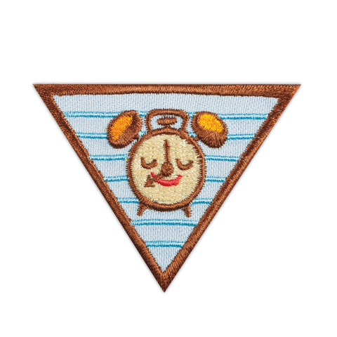 Girl Scouts Brownie My Great Day Badge - basicsclothing