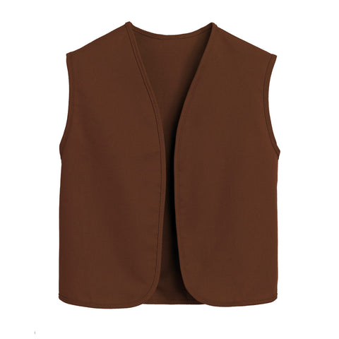 Girl Scouts Brownie Vest - Basics Clothing Store