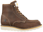 Carhartt Men's 6-Inch Waterproof Steel Toe Wedge Boot