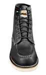 Carhartt Men's 6-Inch Waterproof Non-Safety Wedge Boot