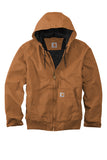 Carhartt Washed Duck Active Jacket