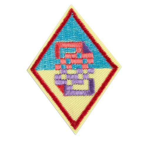 Girl Scouts Cadette Cybersecurity Basics Badge