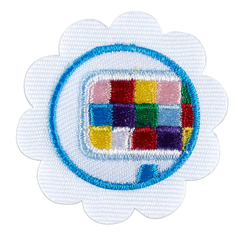 Girl Scouts Daisy App Development Badge - basicsclothing