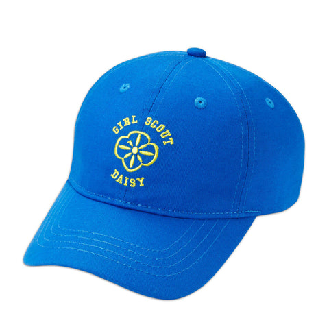 Girl Scouts Daisy Baseball Cap - Basics Clothing Store