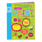 Girl Scouts Daisy Flower Garden Journey Book - Basics Clothing Store